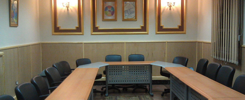 FLDC Meeting Rooms ..