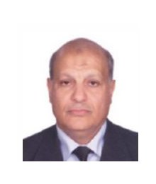 Mohamed Usama <br> Professor of Botany <br> and Member of the Botany Department  Quality Unit, <br> Faculty of Agriculture